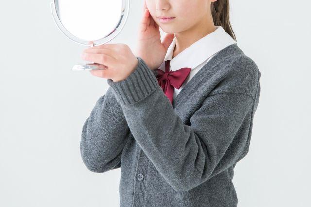 未成年の方が自己処理を行う際の注意点