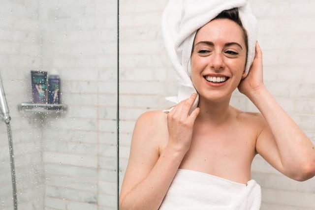 全身脱毛後の入浴はどうしたらよいか?脱毛後の入浴時についての注意点