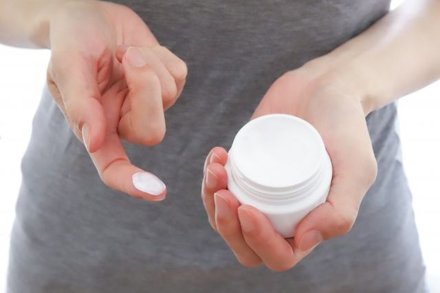毛嚢炎になった場合の対処方法